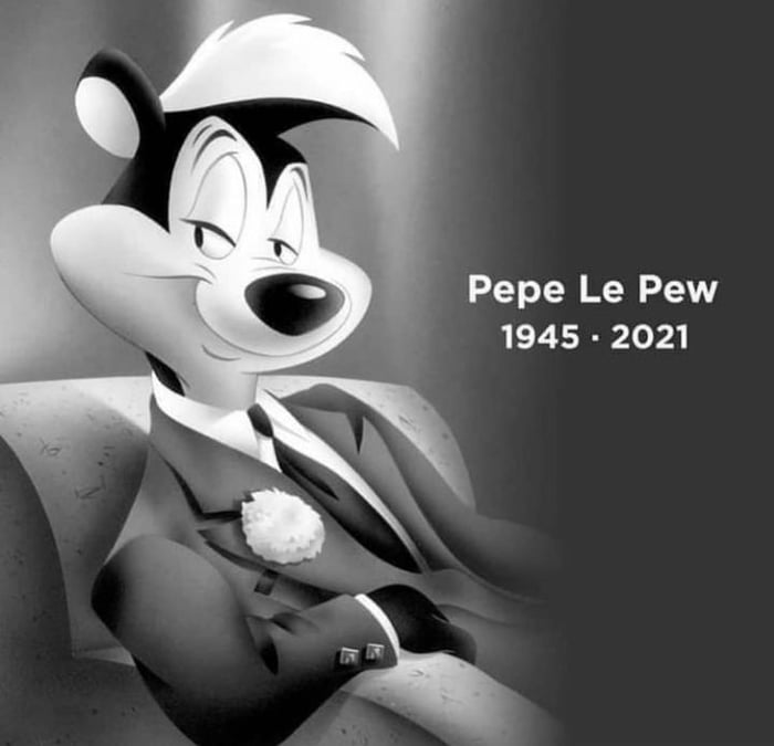 Warner Bros confirm that Pepe Le Pew will no longer be used in future Looney Tunes projects