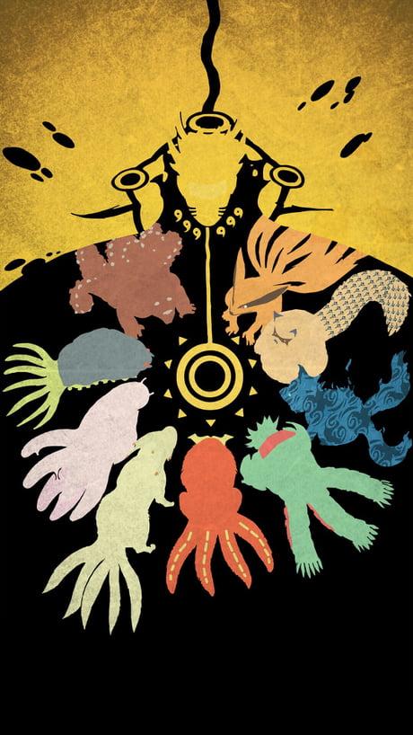 Best Naruto Phone Wallpaper 9gag