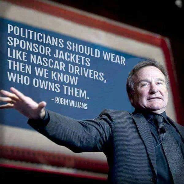 Every politician should be required to do this