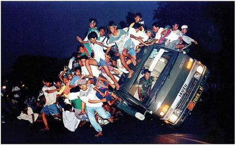 Best World Press Photo 1995 1