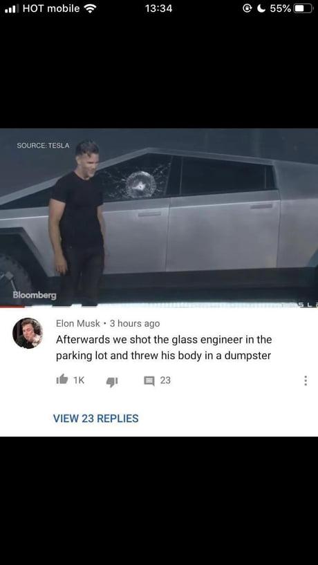 Mad Musk 1