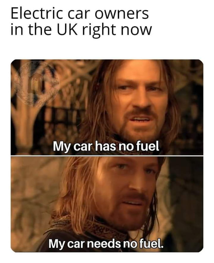 Hydrogen is still better