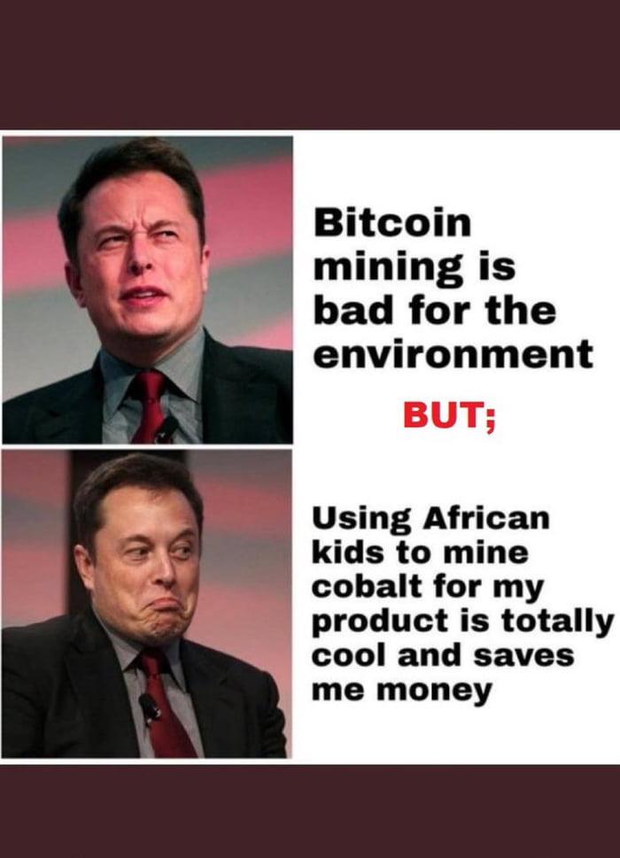 Bye bye Clown Elon...