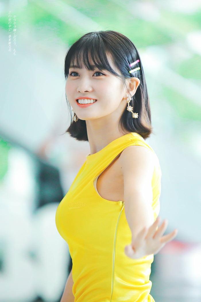Photo : Yellow Momo