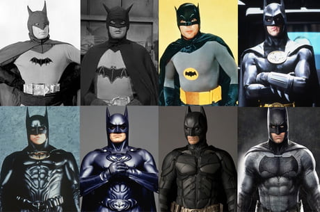 Which suit is your favourite?
